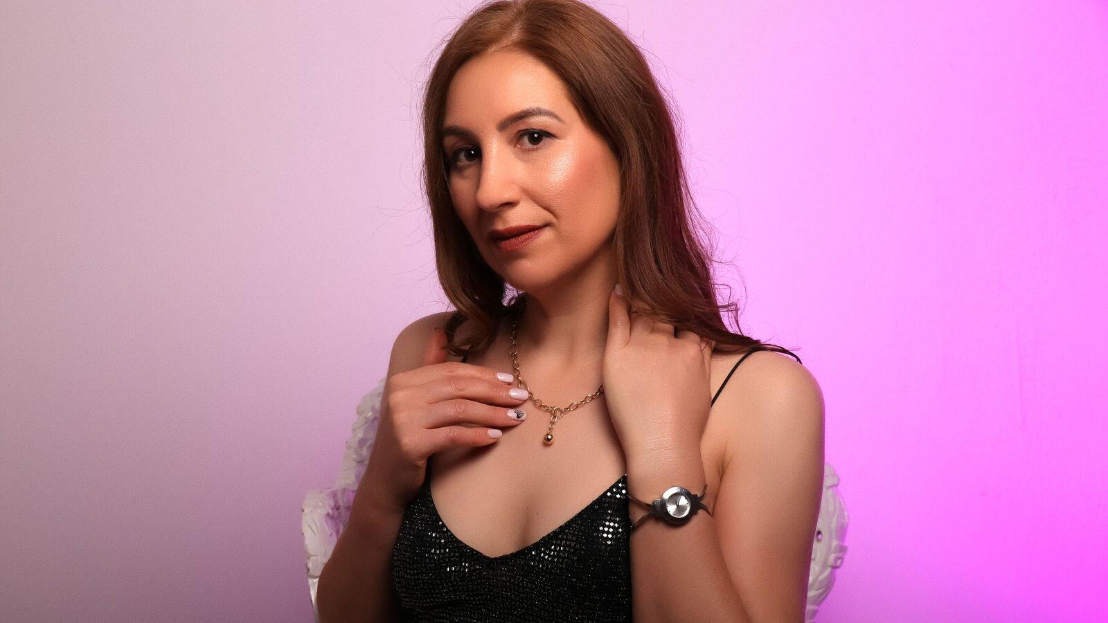 SexyMatureMiss
