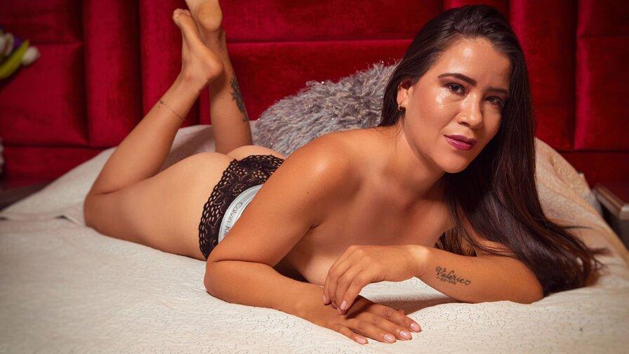 ValeriaHamilton