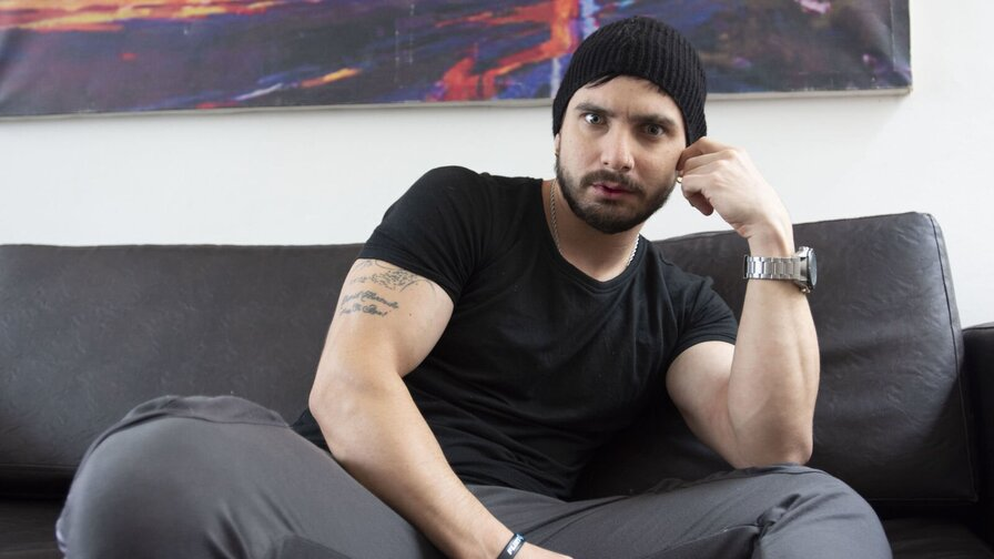 EstebanAndrago